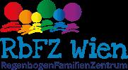 Logo Regenbogenfamilienzentrum Wien